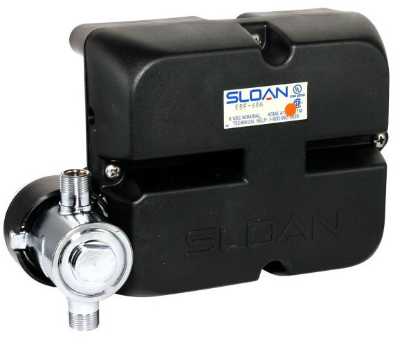 SLOAN BATTERY EBF650 CONTROL MODULE
