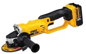DWT DCG412P2 DEWALT 20V MAX CUT-OFF TOOL KIT