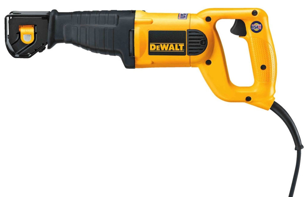dwt DWE304 DEWALT 10AMP RECIPROCATING SAW