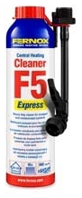 DA96294 59902  FERNOX F5 CLEANER EXPRESS