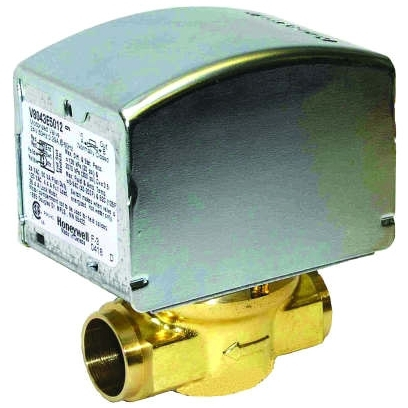 1093010 V8043E5012 3/4in SW HONEYWELL ZONE VALVE