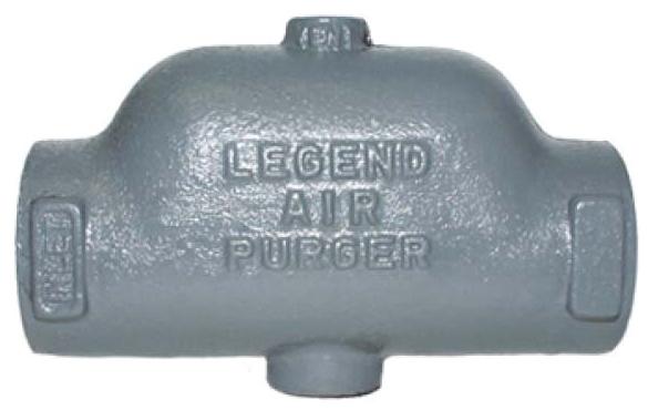 DA99838 110-346  1-1/4in LEGEND AIR PURGER