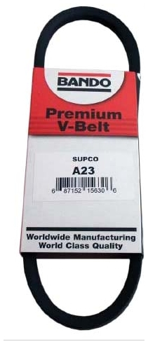 A23 V-BELT ( 4L250 )