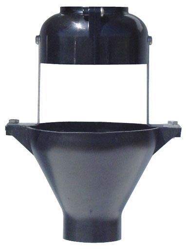 DA60137 909-AG-A WATTS AIR GAP FOR BACKFLOW