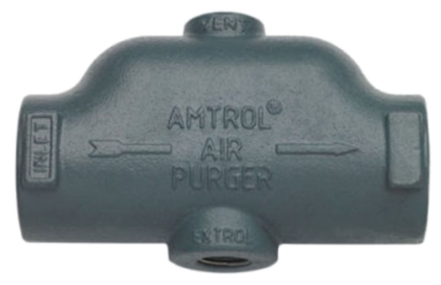 DA81548 443 1in AIR PURGER