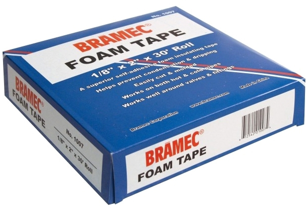 DA3579 1007 FOAM TAPE 30ft ROLL (MA-FT1)