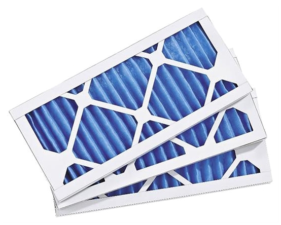 DA42347 V03316 PLEATED FILTER (SET OF 3)
