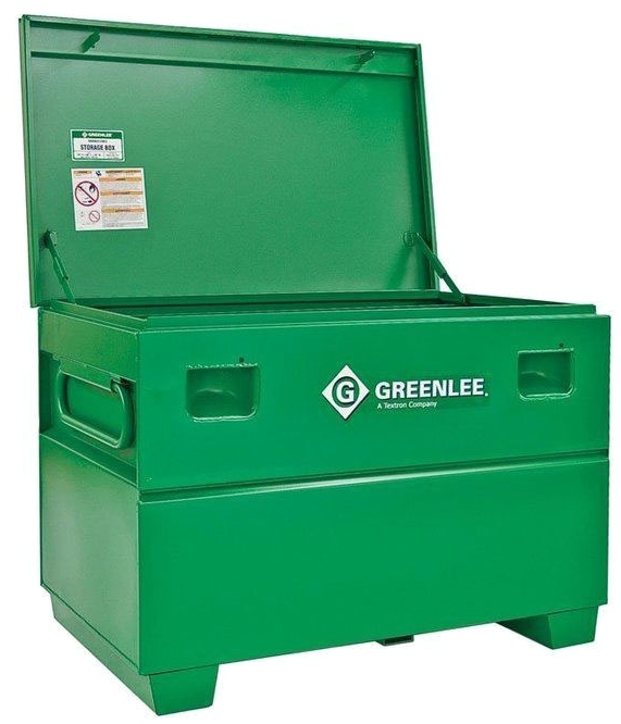 GRNL 3048 MOBILE STORAGE BOX
