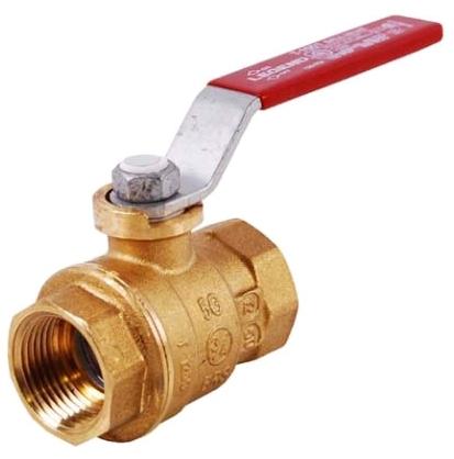 DA44513 101-026 T-1001 1-1/4in GAS COCK