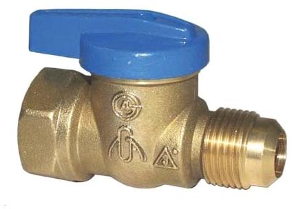DA31909 102-112 3/8in FLARE X 1/2in FIP GAS