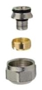 DA92493 830-143  (1 PAIR)  1/2in PEX COMP TUBE