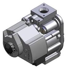 3820047 5H80683 PV-200/400 GAS VLV NAT
