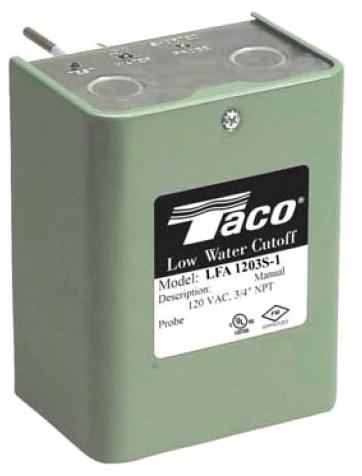3215020 LFA0243S-1 LOW WATER CUTOFF