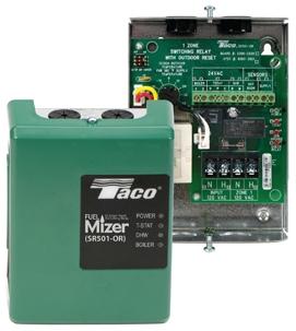 DA100146 SR501-OR-4  FUELMIZER 1 ZONE