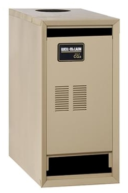3210054 CGA-4-PIDN W/M (N) GAS BOILER