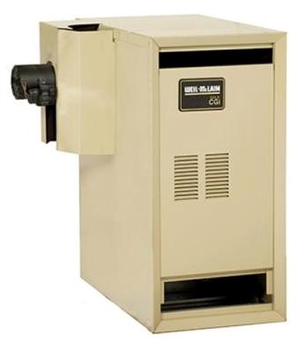 3211251 CGI-3 W/M (N) GAS HIGH EFFICIENCY