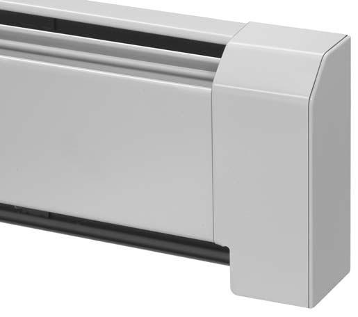 DA90083 LT27-4  4' LO-TRIM II COMPLETE