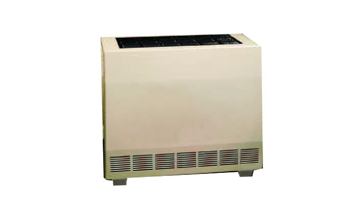 DA59049 RH-50-C-LP CLOSED FRONT ROOM HEATER