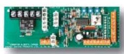 40120100001 PSB CIRCUIT BOARD for HE-Z LVZ FAN COIL
