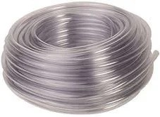 5921001 8200-4560 5/8in ID 100ft CLR DRAIN HOSE