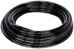 5921055 8242-4505 1/2in ID 100ft BLK DRAIN HOSE