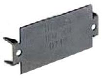 2101270 QUARTER STRIKER PLATE 3in X 2in