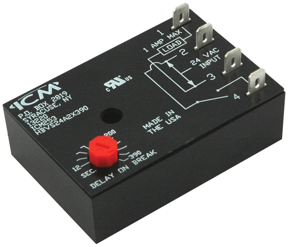 4780340 ICM253 BLOWER TIME DELAY RELAY