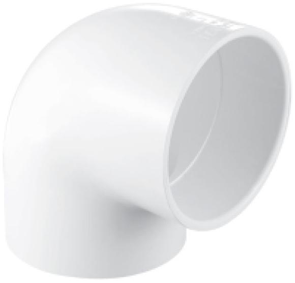 5926266 PVC 3/4in SCH-40 90DEG ELBOW