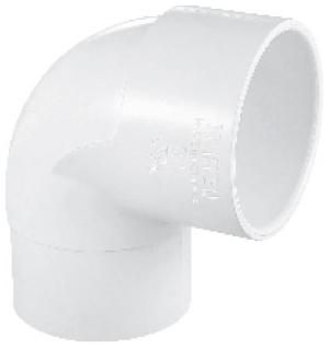 5926269 PVC 3/4in SCH-40 90DEG STREET ELBOW