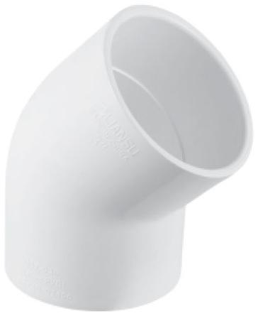 5926272 PVC 3/4in SCH-40 45DEG ELBOW