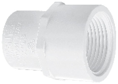 5926228 PVC 3/4in X 1/2in FEMALE ADAPTER