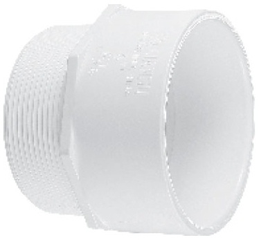 5926230 PVC 1/2in SCH-40 MALE ADAPTER