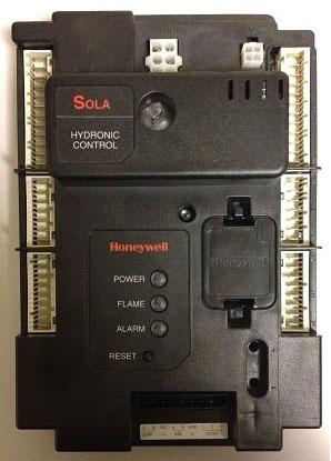DA97016 77777 SOLA CONTROL CONFIGURED FOR