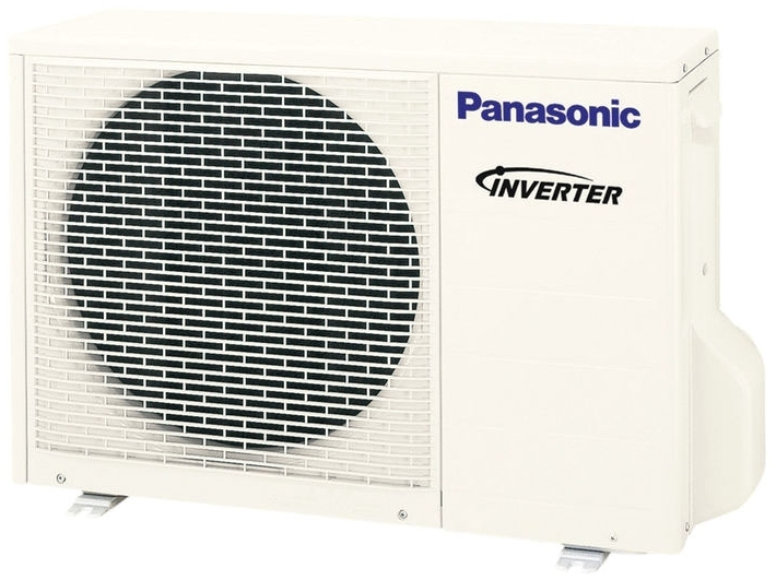 DA97447 CU-RE12SKUA 12K PANASONIC HEAT PUMP
