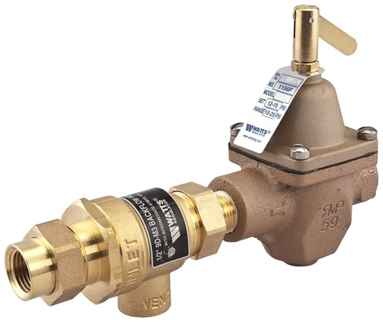 DA53084 911S COMBINATION BACKFLOW