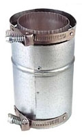 DA33414 2CNNBFC04  FLEX LINER B-VENT