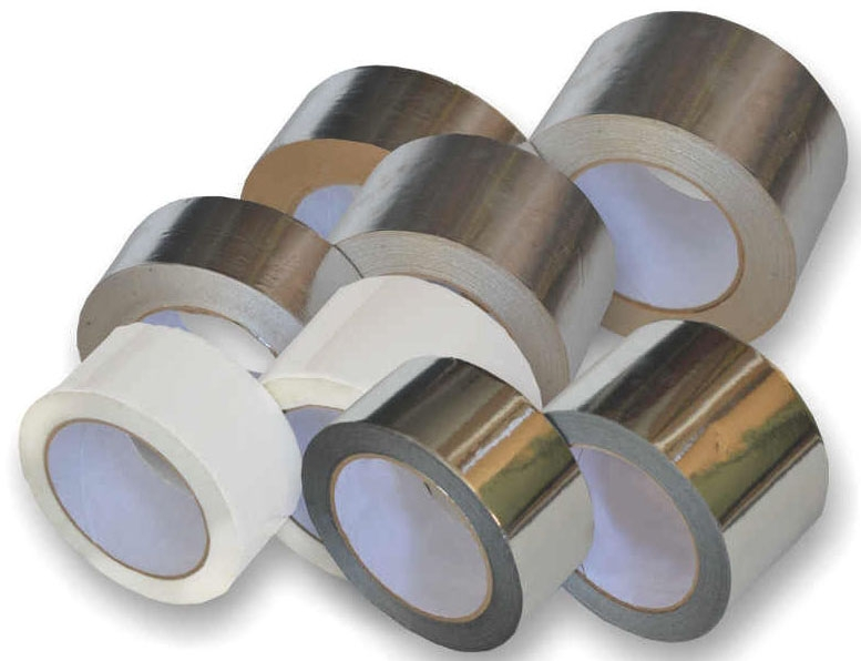DA68999 15113 BIG 8 FOIL TAPE FOR WRAP