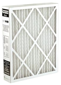 2044200 16X25X5 MERV 8 PLEATED FILTER FOR F100