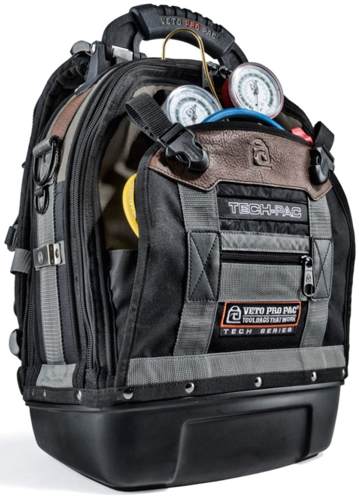DA99625 TECH PAC BACK PACK TOOL BAG