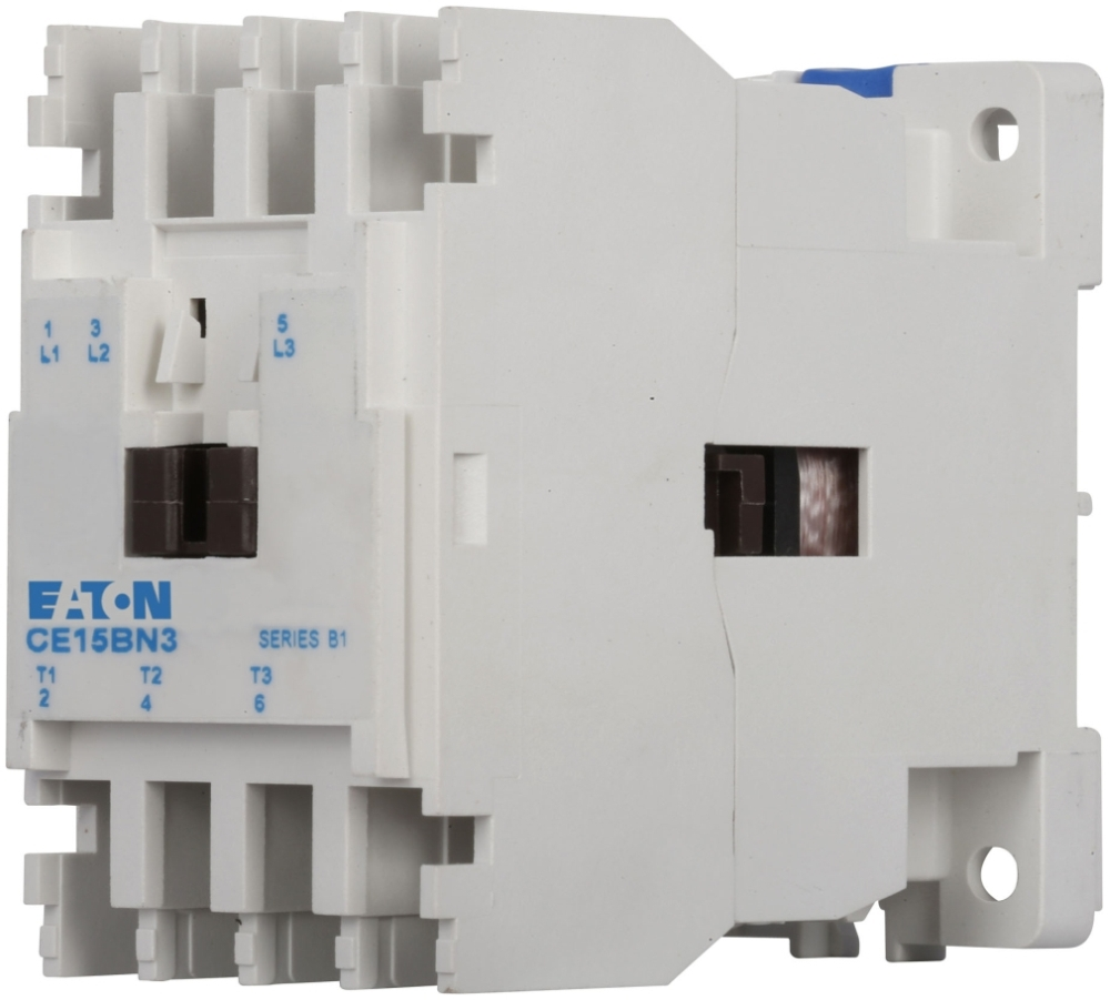 CH CE15BNS3AB SIZE B CONTACTOR FREEDOM IEC FULL VOLTAGE NON-REVERSING CONTACTOR