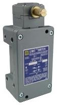 SQD 9007CR53B2 LIMIT SWITCH 600V 10