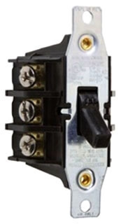 7803 SWITCH 30A 600V 3-PHASE 3P