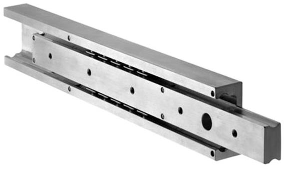 AL4120-24 - Electronic Enclosure Slide by Accuride