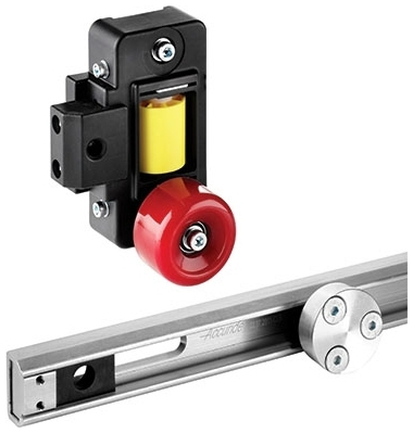 AL4190-40 - Electronic Enclosure Slide by Accuride
