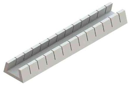 SPGS-2.5 - Grommet Strip by Essentra