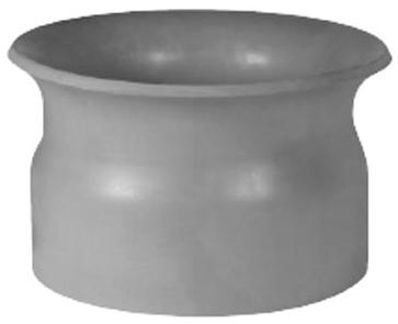 PVCB400 PVC 4-IN BELL END MEB40 KRALOY (30) 5144012 CTX (50) E997N CARLON 078297