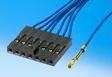 65307-001LF - Mini-PV™ Latch Housing Polarizing Plug by FCI ELECTRONICS