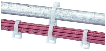 CR4H-M - Closed Cable Tie Connector Ring by Panduit