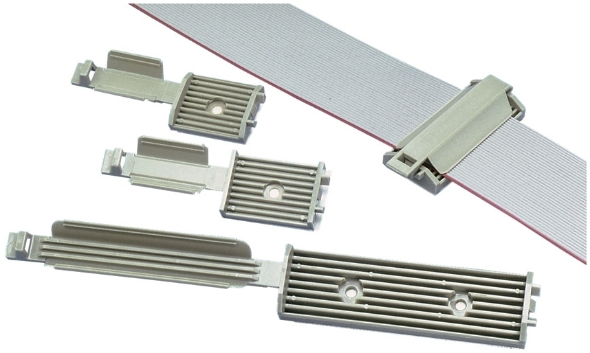 FCM1-A-T14 - Latching Flat Cable Mount by Panduit