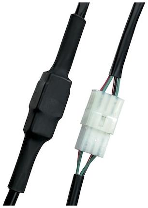 HSTTRA12-48-Q - Heat Shrink Tubing by Panduit